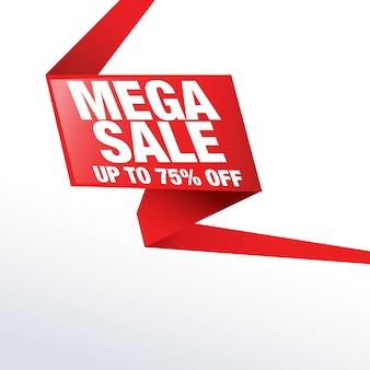 Verkauf, sonderangebot und preisgestaltung