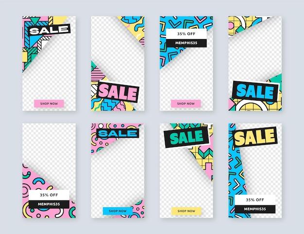 Verkauf transparenter hintergrund instagram geschichten