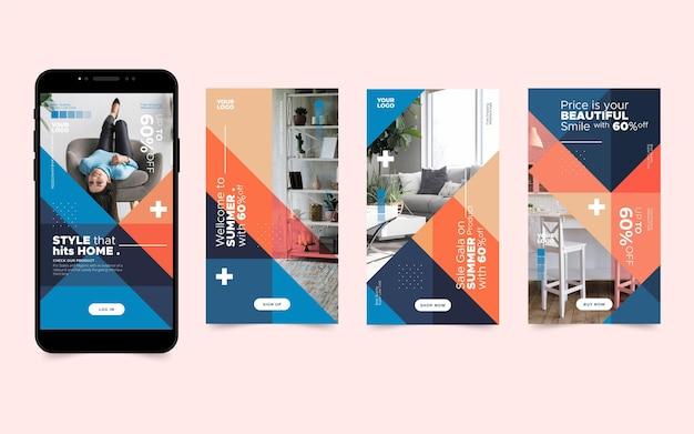 Verkauf über mobile themen