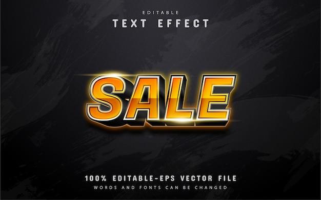 Verkaufstext-effekt