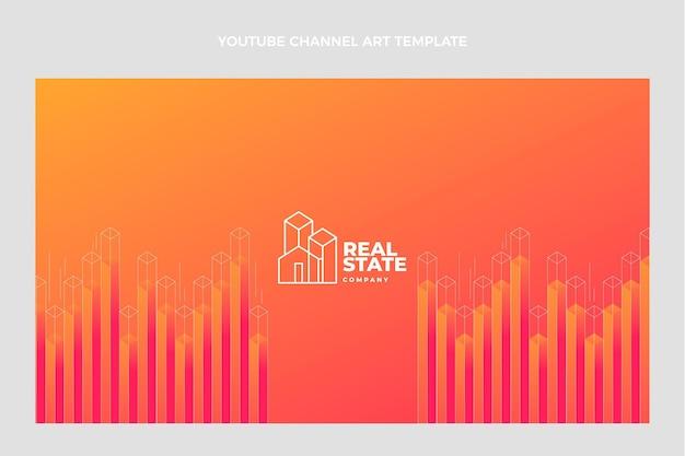 Verlaufsimmobilien-youtube-kanalkunst