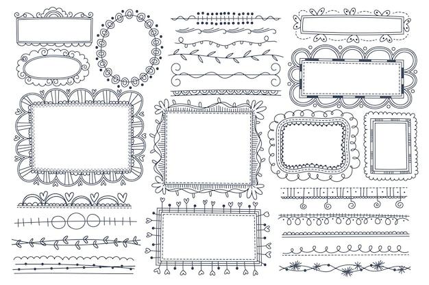 Verschiedene arten von textfeldern wurden für die verwendung in comics und illustrationen entwickelt, bei denen bestimmte inhalte angezeigt werden müssen