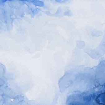 Verschiedene bunte aquarell-hintergründe