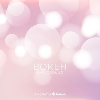 Verschwommene Bokeh Hintergrund