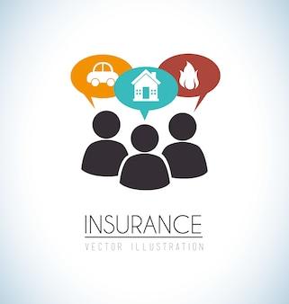Versicherungen design