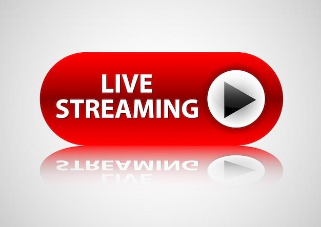Video-taste live-streaming
