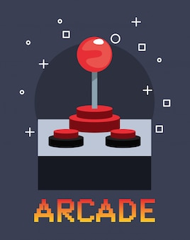 Videospiel retro