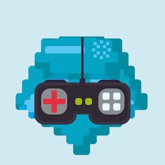 Videospiele design
