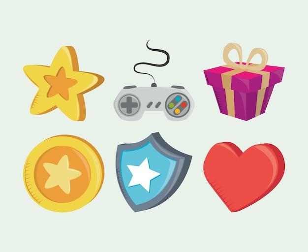 Videospielsymbol