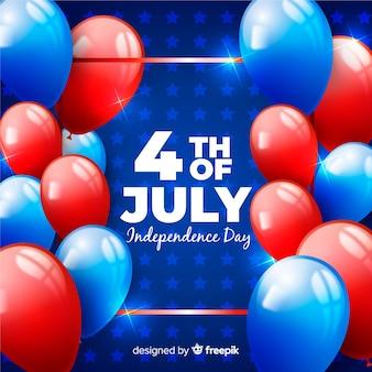 Vierter juli