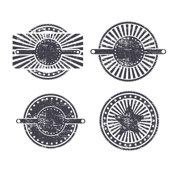 Vintage dichtungen