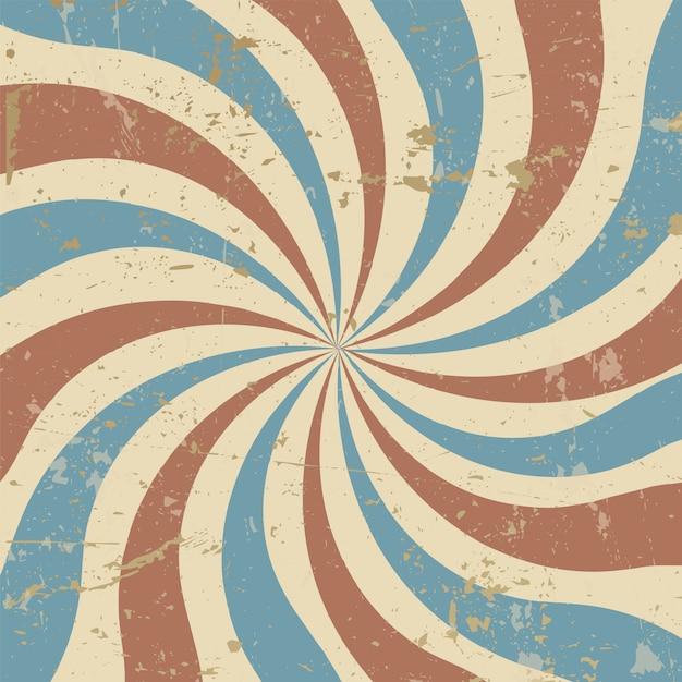 Vintage grunge texturen papierhintergrund