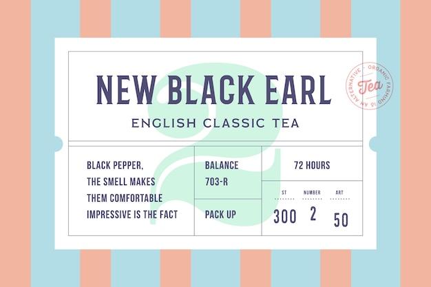 Vintage minimal label. satz grafisches modernes weinleseetikett, etikett, aufkleber für marke, logo, verpackung. retro minimales etikett, etikett oder karte, klassischer stil der alten schule, typografie.