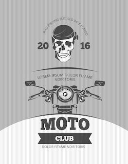 Vintage motorrad