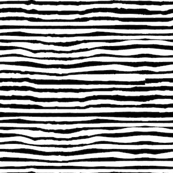 Vintage schwarzer holzschnitt-muster-hintergrund-vektor, remix aus kunstwerken von samuel jessurun de mesquita