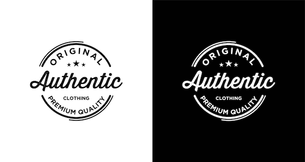 Vintage typografie-grafiken für t-shirt. stempel für bekleidung.