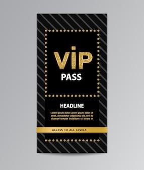 Vip-pass eintritt