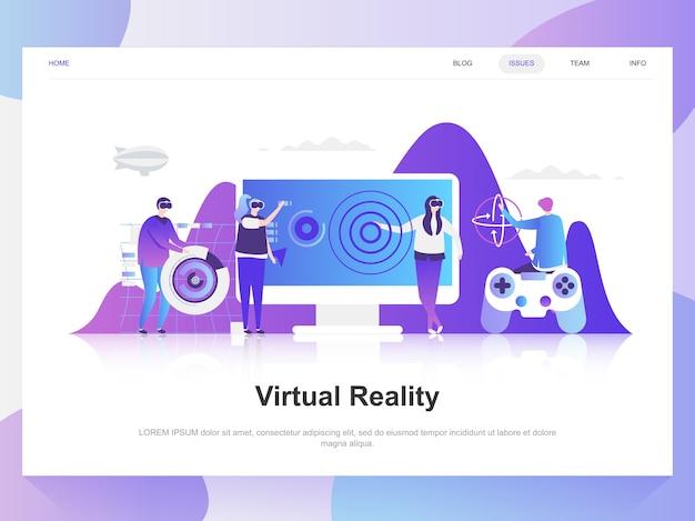 Virtuelle erweiterte realität