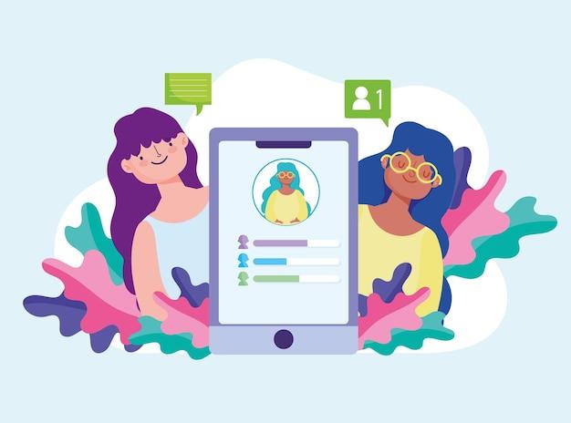 Virtuelles remote-meeting