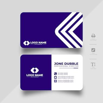 Visitenkarte professional