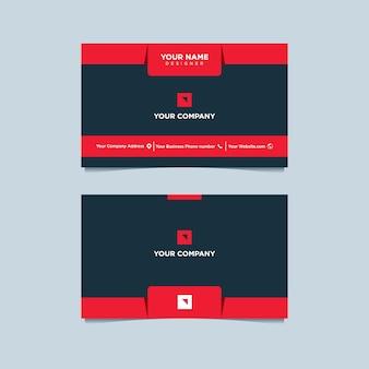 Visitenkarte Mit Dem Hologramm Bunt Download Der Premium