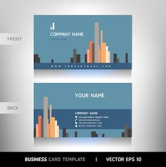 Visitenkarte vorlage