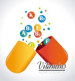 Vitamine design