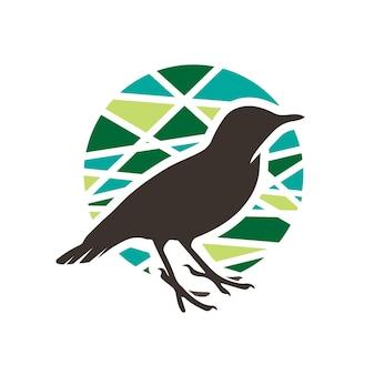 Vogel-logo-vektor