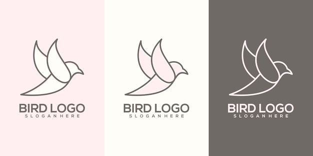 Vogellogo