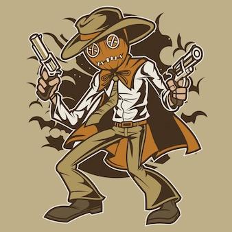 Voodoo-mörder
