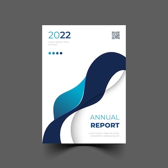 Vorlage für den jahresbericht