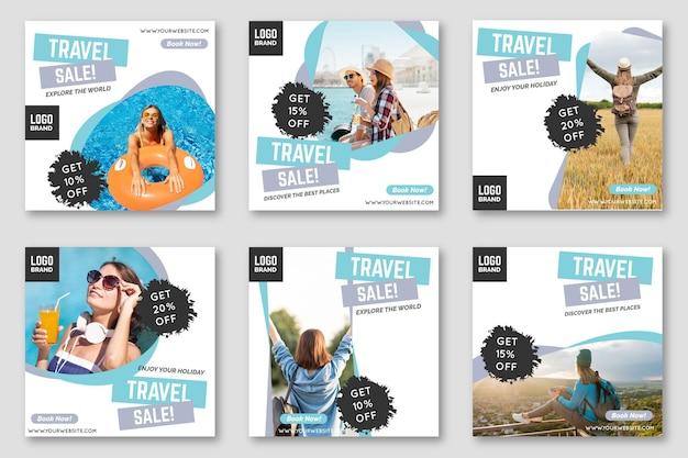 Vorlage für reiseverkaufsposten