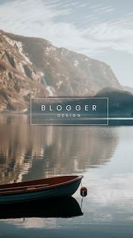 Vorlage für soziale reisegeschichten