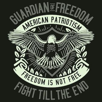 Wächter der freiheit