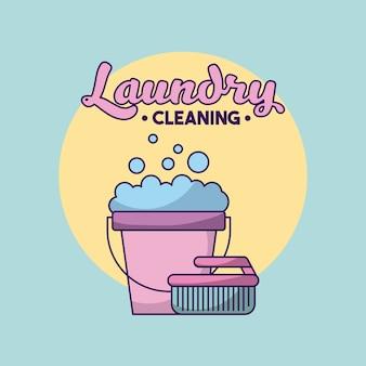 Wäsche reinigung empfindlich