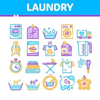 Wäscherei-service