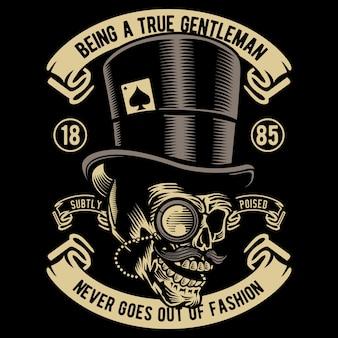 Wahre gentlemen