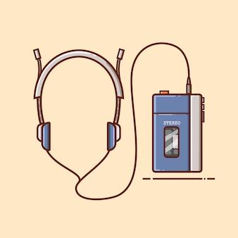 Walkman 1980