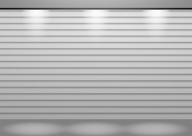 Wand hintergrundlampe
