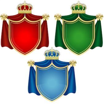 Wappen festgelegt