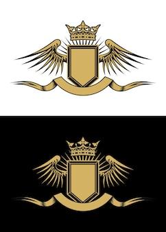 Wappenentwurf