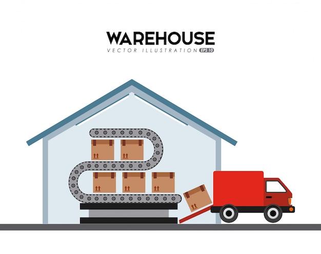 Warenhaus