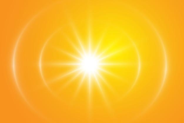 Warme sonne . leto.bliki sonnenstrahlen