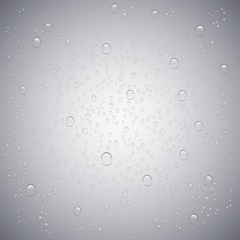 Wasser lässt hintergrund fallen