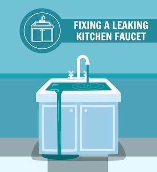 Wasserüberlauf waschtisch küchenarmatur