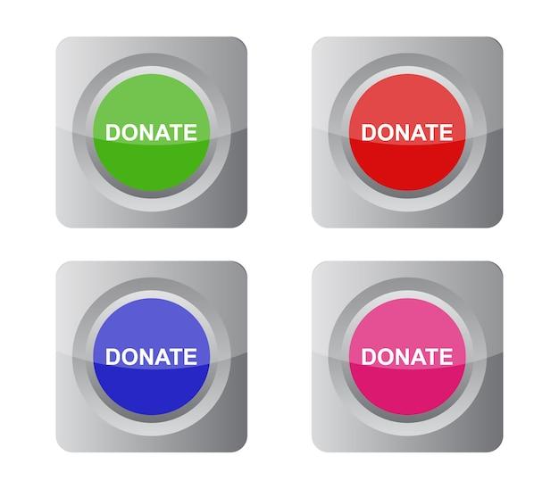 Web-button spenden