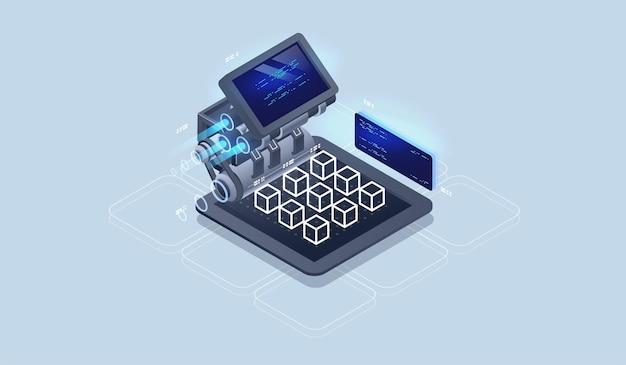 Web engine, programmiertools. software-entwicklung. technologievisualisierung.