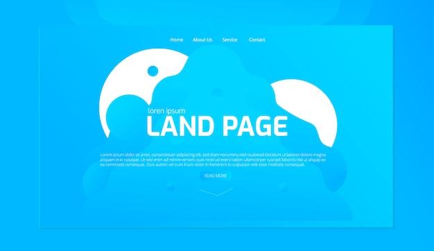 Web land seite 2