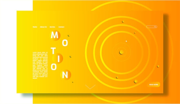 Web motion 1