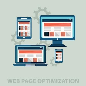 Web-optimierung